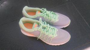Zapatillas Nike Air Relentless 6 NUEVAS