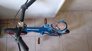 Bicicleta de niño en perfecto estado!