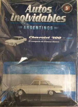 Chevrolet  Salvat-almagro
