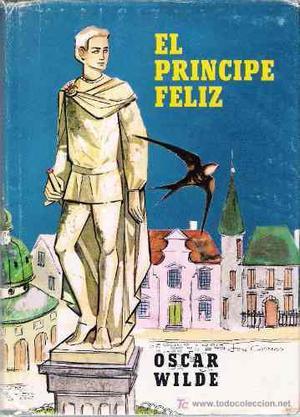El Principe Feliz Oscar Wilde Pdf