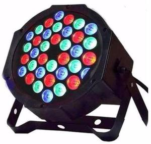 LED PROTON 36 RGB DJ DMX PROFESIONAL