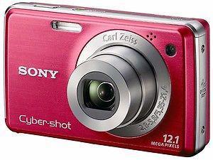 URGENTE Vendo cámara de foto o permuto por celular