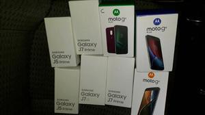 Vendo celulares nuevos no son replicas pago de contado
