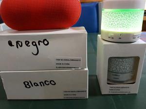 Vendo parlantes usb Bluetooth
