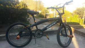 BICICLETA BMX ROD 20 POCO USO