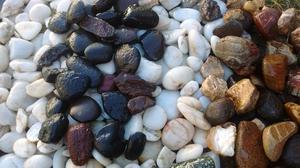 Piedras decorativas para jard n posot class - Piedras decorativas de jardin ...