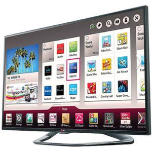 SMART TV 3D 42 Lg Nuevo de outlet