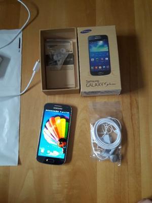 Samsung Galaxy S4 Mini - En muy buen estado