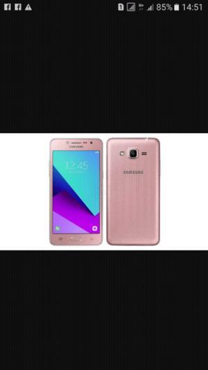 Samsung j 2 rosa nuevo en caja liberado envíos sin cargo en