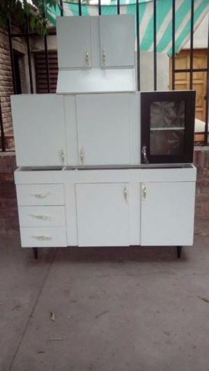 Amoblamiento de cocina johnson bajo mesada y posot class - Muebles de cocina en cordoba precios ...