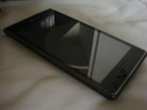Telefono Celular Lg Optimus  II Como Nuevo Casi Sin Uso