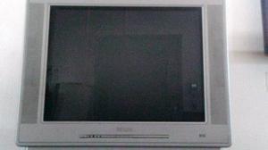 Televisor Philips de 29 pulgadas con control remoto