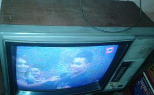 Vendo tv color