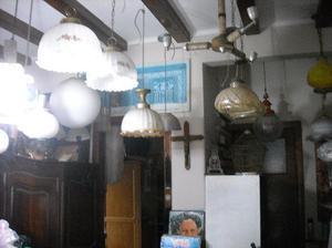 iluminación para el hogar
