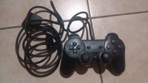 joystick original Sony. Con cable bien largo. NUEVO!!