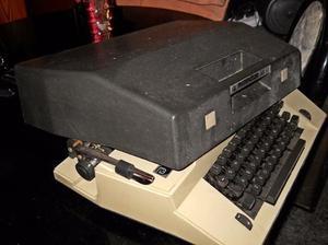 maquina portátil de escribir remington 33l