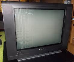 televisor noblex 29 pulgadas pantalla plana,impecable