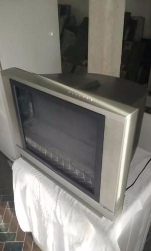 vendo televisor BGH feelnology usado, en buen estado