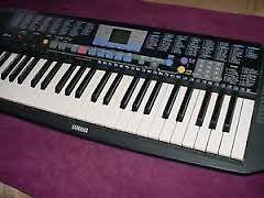 yamaha psr 78 teclado oportunidad