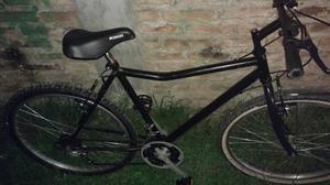 Bicicleta mountanbike rodado 26