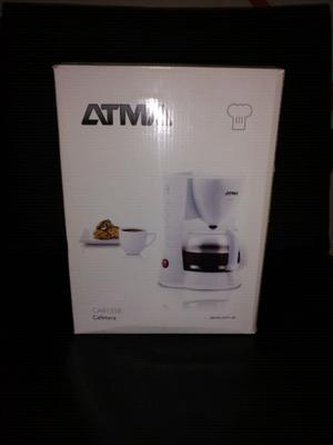 Cafetera Atma CAE