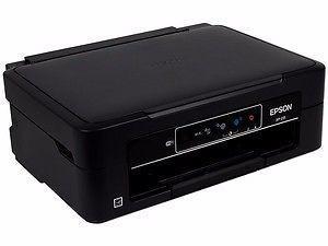 Impresora Multifuncion Epson XP 231 nuevas