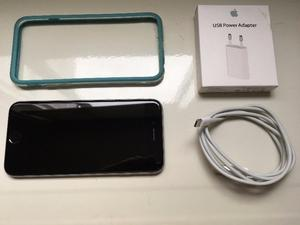 Iphone 6 64 gb Libre de Fabrica