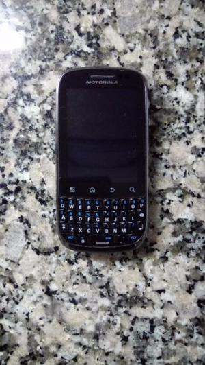 Motorola Spice Key xt316 LIBRE