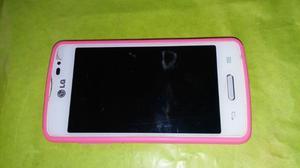 Vendo Telefono Celular LG L 50 Optimus Liberado