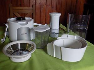 Vendo juguera Philips juicer