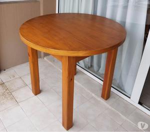 Banco esquinero con mesa y sillas en pino posot class - Sillas de pino ...