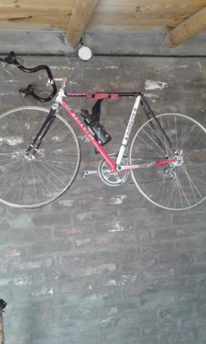 Bicicleta aerodinámica rodado