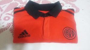 Chomba Adidas River Plate 100% Original Entrenamiento Roja