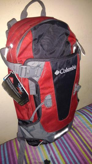 Mochila Columbia nueva