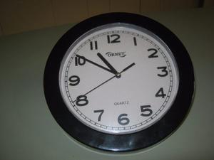 Reloj De Pared (a Pila)