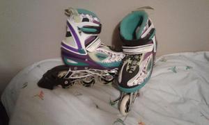 Rollers nuevos!!!Sin uso