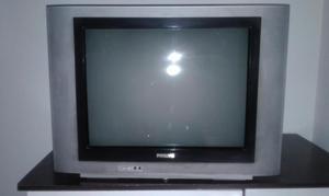 VENDO HOYYY!!! TELEVISOR 21 PANTALLA PLANA PHILIPS