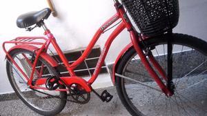 Bicicleta mujer R26