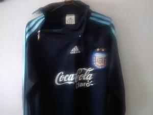 Buzo de la selección argentina