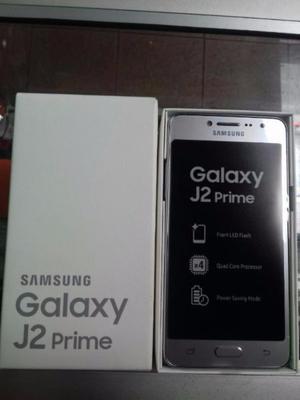 CELULAR SAMSUNG GALAXY j2 PRIME ORIGINAL!! NUEVOS LIBRES