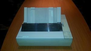 Impresora Epson LX 810 a reparar