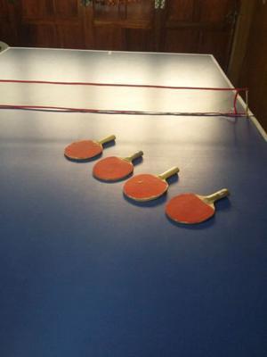 Mesa de pool. Ping pong.25 personas