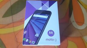Motorola Moto G 3 Gracion Xtg Lte 13mpx 16gb Oferta