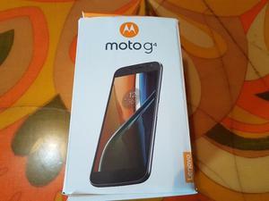 Motorola Moto G4 Xtg Lte 16gb 2gb Ram 5.5 Oferta