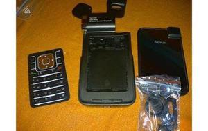 Nokia N93i, Carcasa Nokia, Nokia N93, Nokia N90