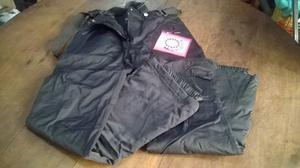 Pantalón para Nieve Mujer HI TEC