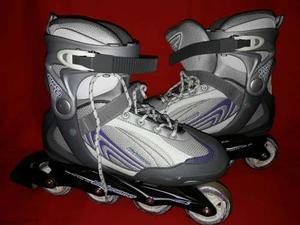 Patines Rollers Bladerunner  Americano) Impecables