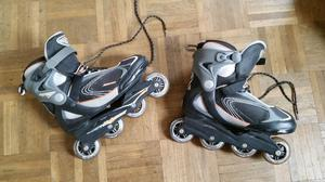 Rollers Bladerunner Advantage Pro Talle 11 USA Hombre