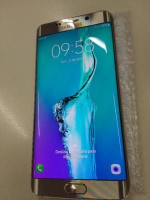 Samsung Galaxy S6 Edge+ Plus 64gb Gold 4g Libre G928G