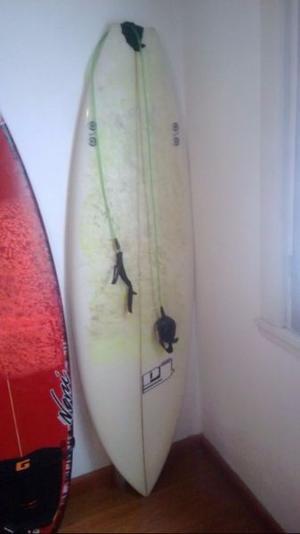 Tabla de Surf Fish